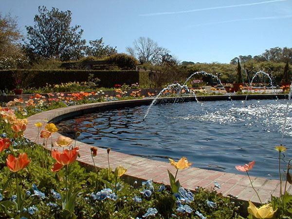 Brookgreen Gardens Map Garden Ftempo